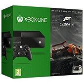 Tesco Xbox One bundle Deal(inc Forza 5 + Advanced warfare)£329, PS4 deals available