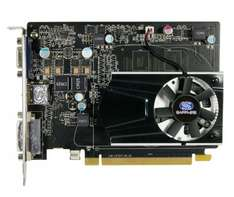 SAPPHIRE Radeon R7 240 with Boost PCI-E Graphics Card - 1 GB £34.97 @ PC World