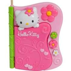 Hello Kitty Friendship Diary £7.49 @ Argos