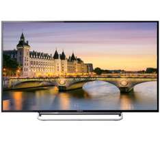 "60"" Sony bravia w605 1080p LED tv £849 @ Currys"
