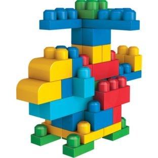 Mega Bloks First Build Deluxe Build Bag, Reduced To £11.99 R&C @ Argos