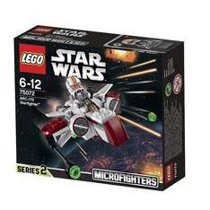 Lego Star Wars ARC-170 Starfighter (75072) (Pre-Order) £3.99 @ The Hut (Plus £1.99 Postage)