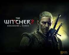 The Witcher 2: Assassins of Kings Enhanced Edition on Humble Bundle £3.49