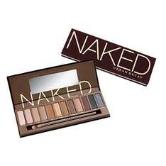 Urban Decay Naked 1/2/3 Palettes £33.30, Free Click&Collect @ HoF