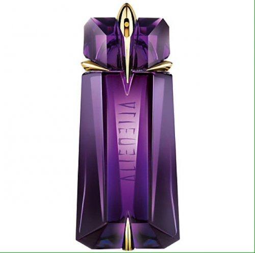Thierry Mugler Alien Eau de Parfum Natural Spray Refillable, 90ml £63.13 @ John Lewis