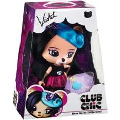 Club Chic Dolls £4.99 Instore @ Home Bargains (RRP £16.99)