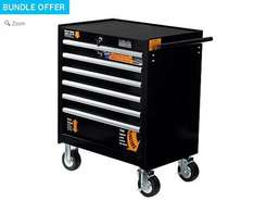 Halfords Bundle Deal Buy £609.98 For Two Industrial Draws For £299.99