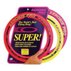 "Aerobie Pro 13"" Disc £8.49 delivered @ Ebay / windswepttoys  (simple christmas gift idea)"
