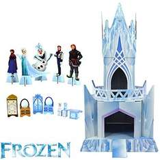 DISNEY'S FROZEN ICE PALACE £9.99 HOME BARGAINS (£3.49 p+p) MAY BE AVAIL INSTORE