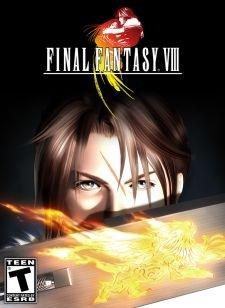 US Square Enix Sale Final Fantasy PC Games Starting £3.06