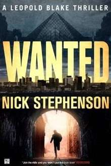 Wanted (A Private Investigator Series of Crime and Suspense Thrillers, Book 1) [Kindle] FREE @ Amazon