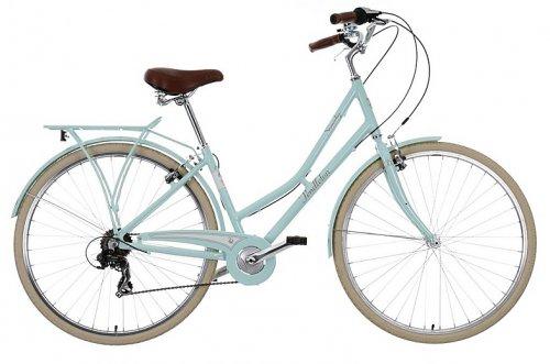 pembleton somerby ladies bike online today halfords £199