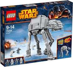 Lego Star Wars AT-AT 75054 @ Very for £88