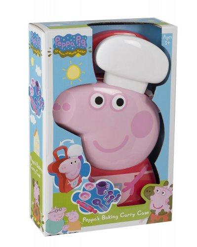 peppa pig chef case £4.47 @ amazon ( free del over £10 spend )