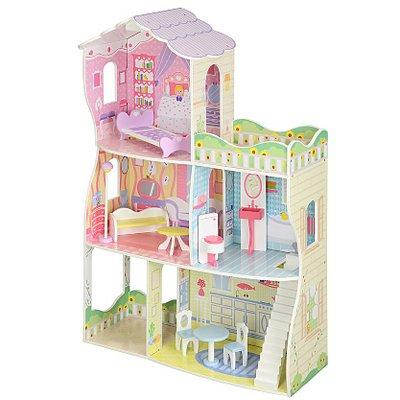 "Sparkle Girlz Dolls House - £30 (£22.50 with ""toys25"" discount code - ASDA"
