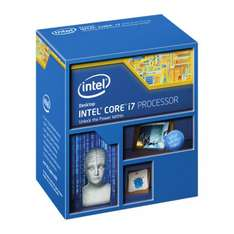 I7 4790K CPU £259.38 from ebay / scancomputers