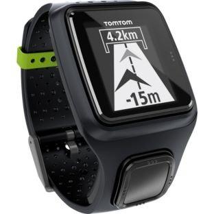 TomTom Runner GPS Watch  £79.99 @ Argos