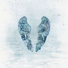 Coldplay Ghost Stories Live CD+DVD £7 @ ASDA Direct and instore or Amazon (Free P&P for Prime members or those who spend over £10)