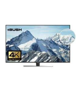 Bush 39 Inch Ultra HD 4K/2K LED TV.  @ argos.  Now £349.99