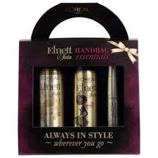L'Oreal Paris Elnett Handbag Essentials Gift Set £7.50 @ Tesco Direct