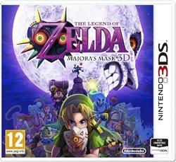 The Legend of Zelda: Majora's Mask 3D (3DS) £28.22 Delivered @ VideoGameBox (Using Code/Includes £1 Reward Points)
