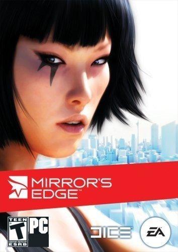 Mirrors Edge PC Download £1.49 @ Amazon