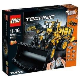 LEGO Technic VOLVO L350F 42030 @ £125 at Tesco direct