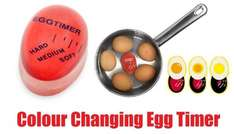 Perfect Colour Changing EGG TIMER £1.49 delivered @ EBAY onlineaces2011 (good stocking filler for the wife :) ....)