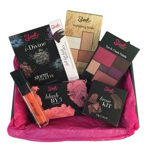 Sleek Make up Party Box Gift Set £30 (inc delivery) at Superdrug