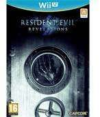 Resident Evil: Revelations (Nintendo Wii U) £11.99 Delivered @ WOWHD