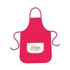 Beautiful Anika Apron with Pockets - nice gift idea - £3.00 & FREE Delivery on orders over £10 - Amazon add-on item