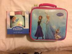 Frozen gift range from £2.99 @ Clintons Cards