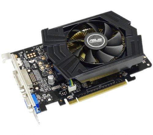 Asus GTX 750 Video Card - £79.97 @ PC World