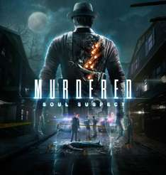 (Steam) Murdered: Soul Suspect - £4.99 - Humble Store