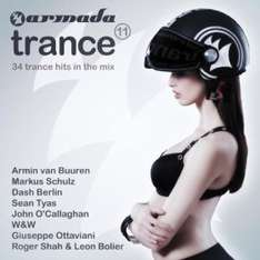 Armada Trance, Vol. 11 (Full Continuous Mix, Pt. 1) MP3 download Amazon £0.99