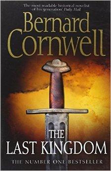 The Last Kingdom (The Warrior Chronicles, Book 1) £1 on Amazon
