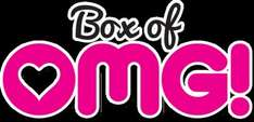 FREE KIDS BOX OF OMG INC FREE DOLLS