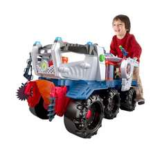 Fisher Price Imaginext Supernova Battlerover was £129.99 now £89.99 and further £6 off with code SMYDEC6 making it £83.99 @ Smyths