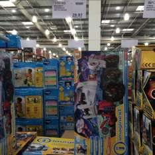Fisher Price Imaginext Supernova Battlerover £36 @ costco