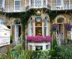 2 nights Bed & Breakfast in 5* Scarborough Guest Accomodation £99