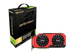Palit Nvidia GeForce GTX 980 Jetstream GDDR5 Graphics Card £379.99 @ Amazon