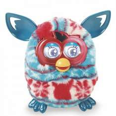 £31.99 Furby Boom Christmas  Sweater Limited Edition at Amazon