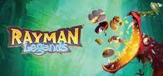 Rayman Series 4 Games total @ GOG For £6.16