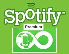 50% off Spotify Premium for Students @ Unidays
