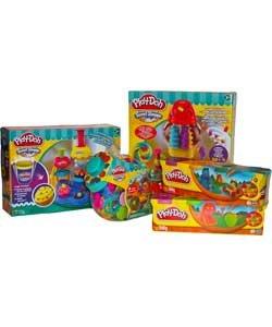 Play-Doh Ultimate Sweet Shop Kit £24.99 @argos