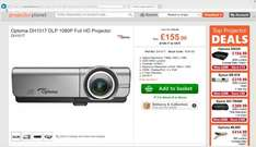 Optoma DH1017 DLP 1080P Full HD Projector