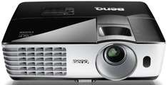 BenQ TH681 Full HD 3D Supported Projector with Triple Flash technology Price £384.99 @ Amazon