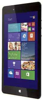 Linx 8 tablet (32GB) Windows 8.1 + Office 365 12 month subscription £69.00 (using code & requires a credit account) @ Very