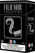 Film Noir Collection (9 DVDs) £12 @ Amazon
