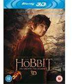 The Hobbit: An Unexpected Journey 3D (Blu-ray & Ultraviolet) £7.19 / Chronicles of Narnia-Voyage of the Dawn Treader (Blu-ray 3D) £5.39 Delivered @ WOWHD (Using Code)